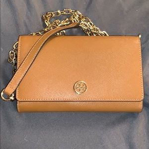 Tory Burch clutch/shoulder bag